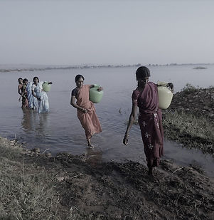 providing safe water in India