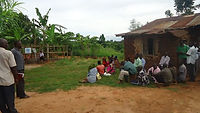 Ugandan community focus