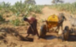 Ethiopian water source