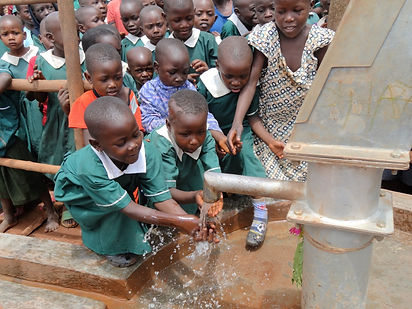 provide safe drinking water