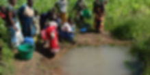 Malawi open water source