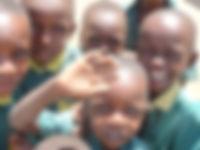Charity volunteering
