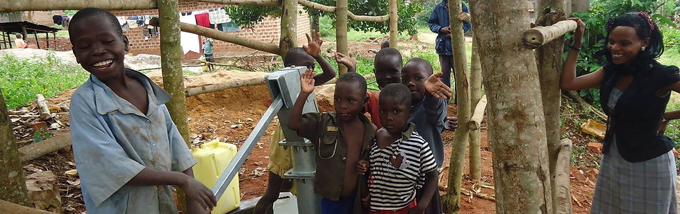 Safe water saves lives