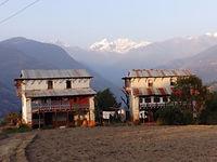 Tourism to sponsor a village