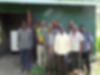 Village water user committee