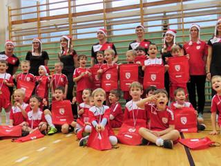 Turniej Świąteczny KS Gocław