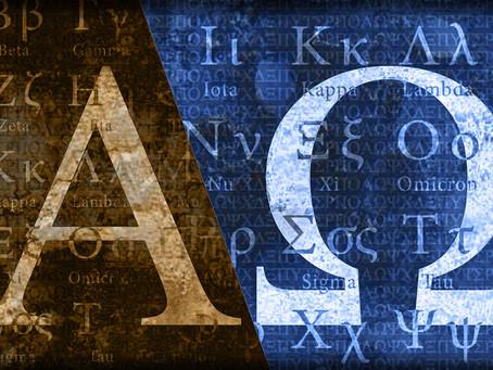 Język grecki - cz. 1
