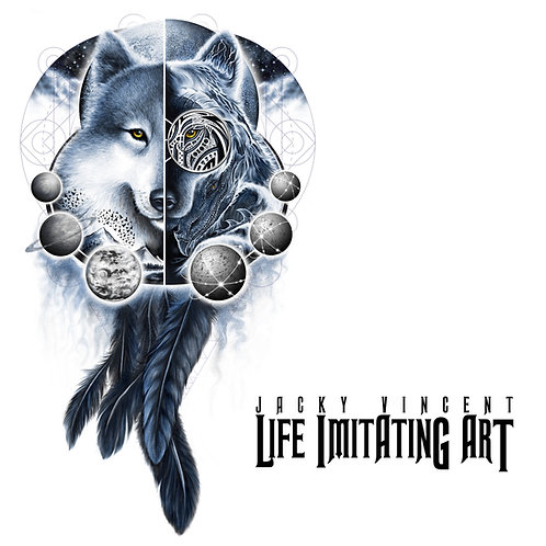 Life Imitating Art CD