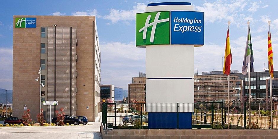 holiday-inn-express-sant-cugat-del-valle