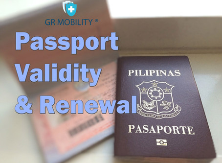 GR Mobility Immigration Services Your Passport Concierge Services