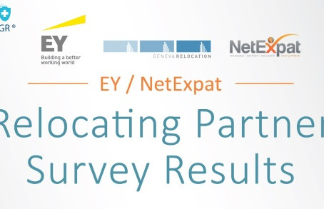 Relocating Partner Survey – Video Presentation