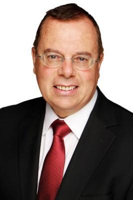 Francis Docherty, CCO and SARA board member