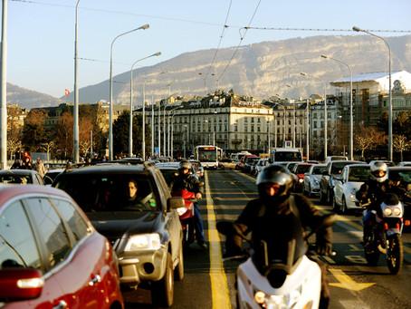 La pénurie de logements persiste à Genève