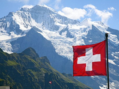 Swiss Immigration - 2018 perspectives