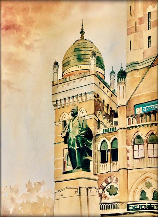 Mumbai memories