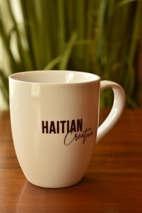 Haitian Creative | Mug