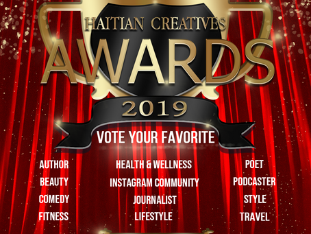 The First Digital Awards Crafted for Haitian Creatives and Influencers
