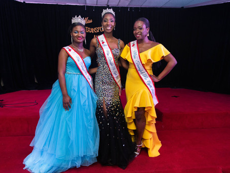Newly Commemorated Pageant Encouraging Young Women in Entrerpreneurship| Miss TransforMe Ayiti 2020