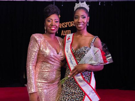 Pageant Queen Encouraging Environmental Impact in Haiti | Ashley Desmonsthene, Miss TransforMe Ayiti