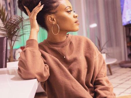 Meet the Natural Hair, Beauty, and Lifestyle Haitian Creative Making Waves On YouTube   Jenn Jackson