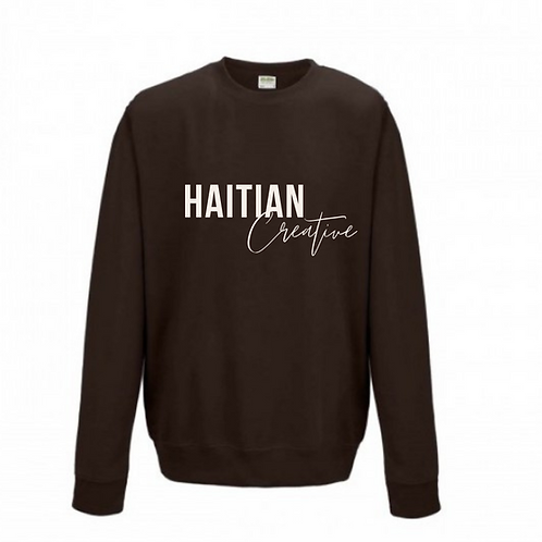 Haitian Creative | Sweatshirt