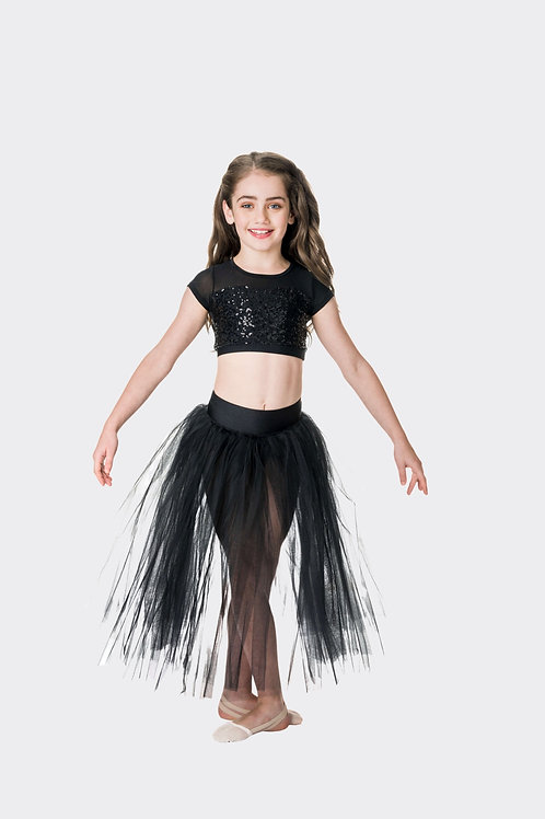 DREAM ROMANTIC TUTU SKIRT