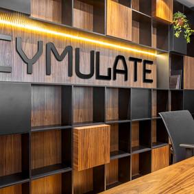 משרדי חברת CYMULATE