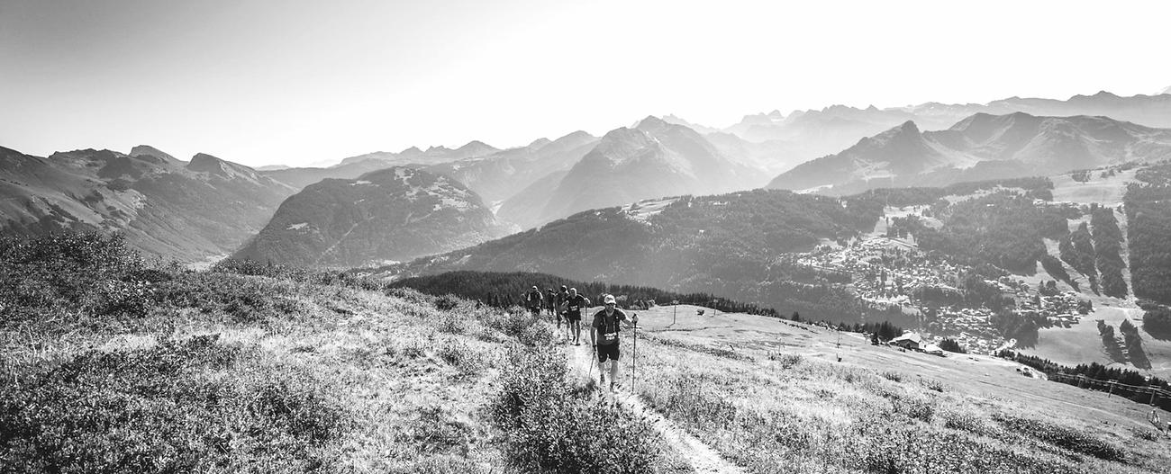 Light on trail, organisation de trails, ultra trail