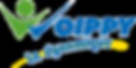Logo Woippy la dynamique