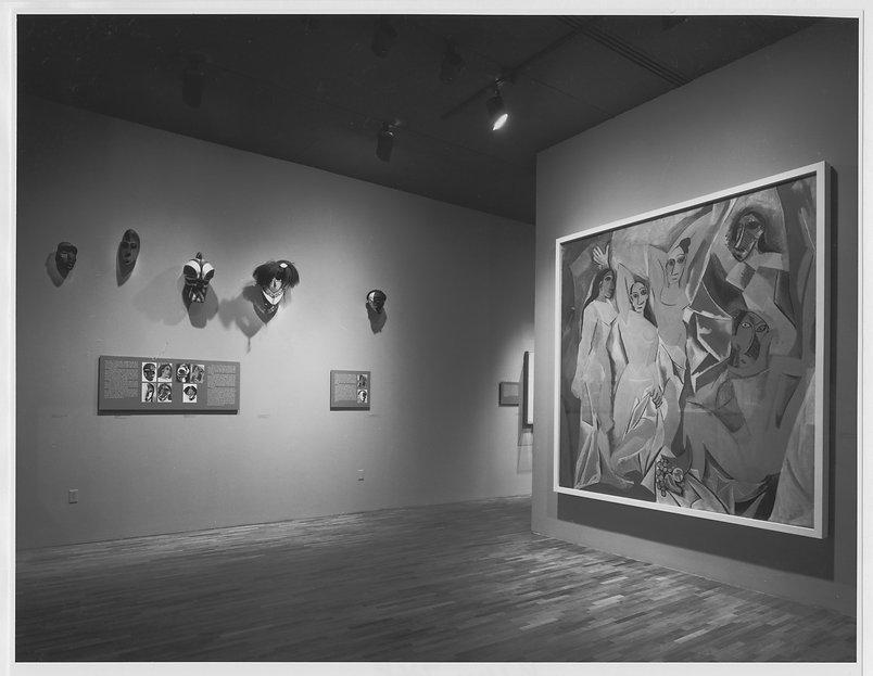 MoMA 1984