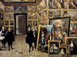 پینوشت: تاریخ هنر اَبرتصویر