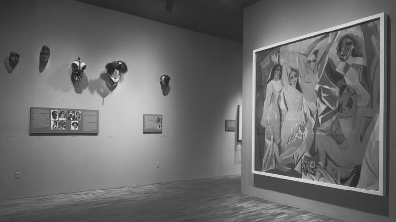 گفتار دیگری و مرکززدایی از کانون هنر