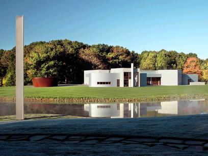 موزههای خصوصی و گریز مالیاتی