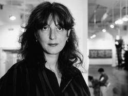 مارشا تاکر: رها از حدومرز