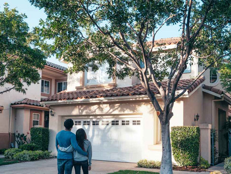 Is it cheaper to buy or rent your next home? You might be surprised