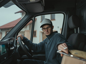 Aussie businesses load up on light commercial vehicles