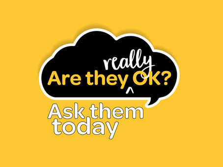 Are they really OK? Here's how to check in with them today