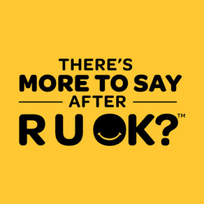 R U OK? We're Here For You