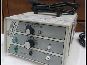 ellman サージトロンEMC 高周波メス 買取しました。