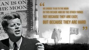 ¿Cómo administrar una misión espacial?