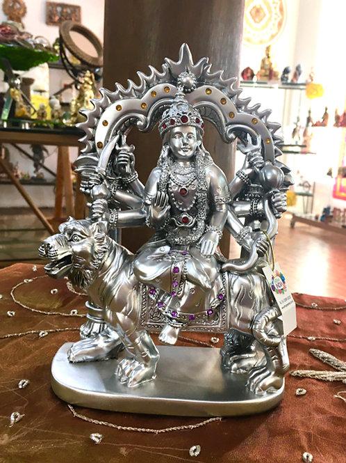 Deusa Durga Prata