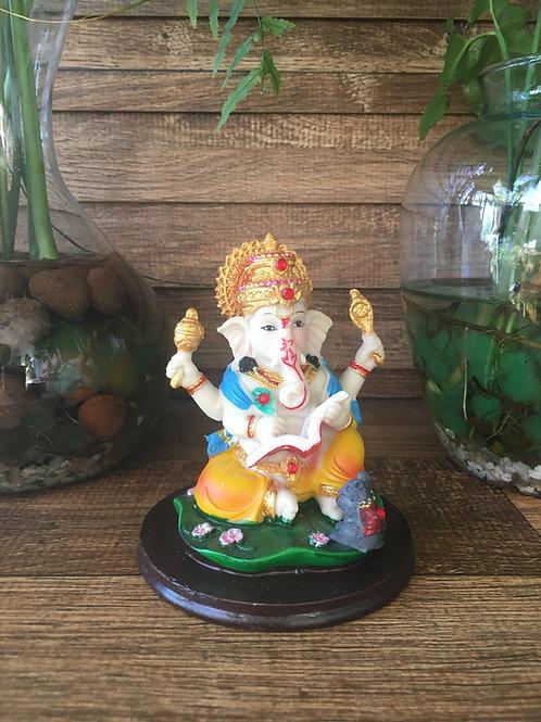 Ganesha Escrevendo P