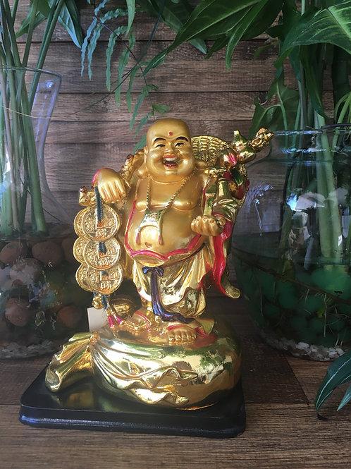 Buda da Felicidade e Fortuna