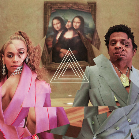 CONSPIRACY THEORY: Beyonce is a member of the Illuminati