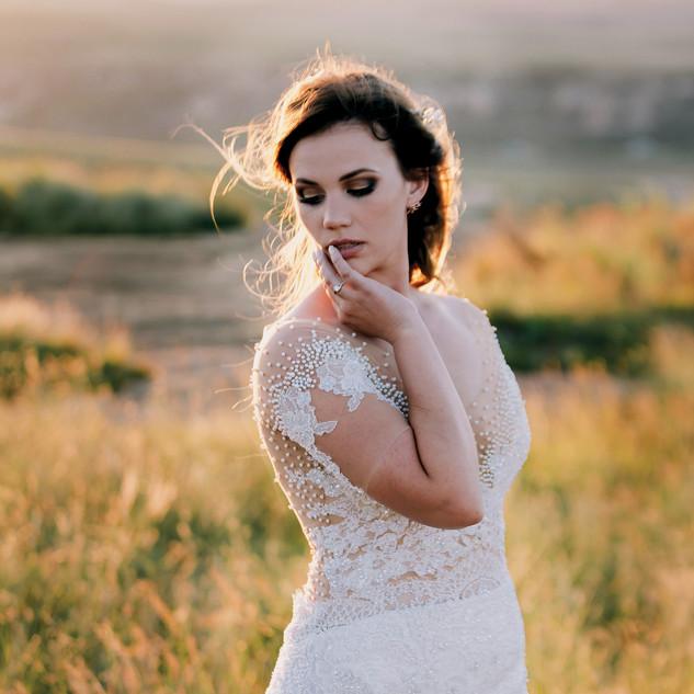 Wedding - Clarens