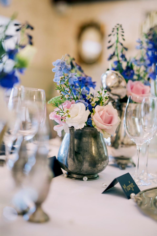 Elsali & Jerome   Morrels Wedding Boutique