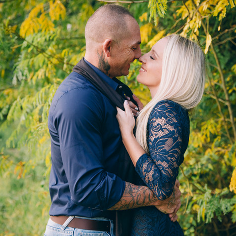 Sweet Engagement