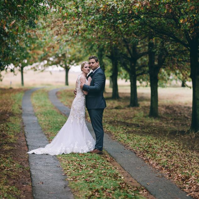 Wedding - Dullstroom