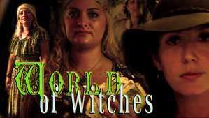 WORLD OF WITCHES