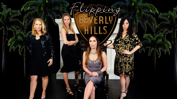 FLIPPING  BEVERLY HILLS